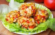 Siekane kotlety kebab/gyros
