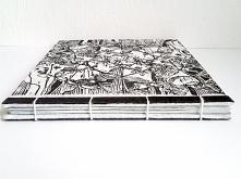 Zrobiona przeze mnie książk...