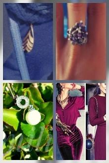 1°5 ,, Droga biżuteria''Dokładniej mówiąc, jej obfitość i otoczenie...