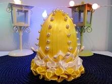Moje jajko tak na szybko zrobione :)