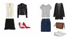 Jak stworzyć wiosenną Capsule Wardrobe? Wpadaj po inspiracje do wpisu (wystarczy kliknąć w zdjęcie) na blogu Minimalistic Girl.