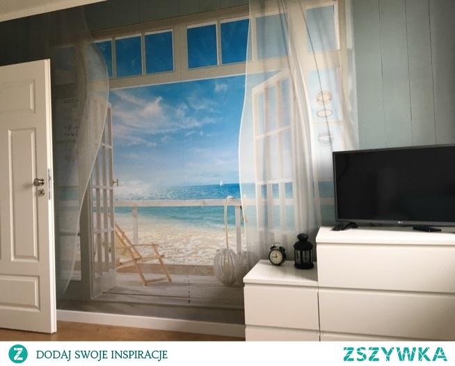 pokój gościnny i prywatna plaża ...