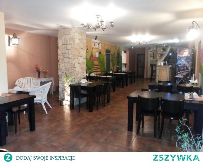 restauracja - Zajazd Jurajski