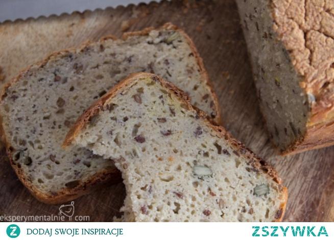 Bezglutenowy chleb - najprostszy przepis na chleb bezglutenowy