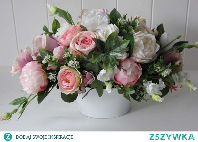 kwiaty sztuczne - bukiety od tendom.pl - wysoka jakość