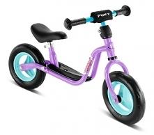 Rowerek biegowy PUKY dla dziewczynki
