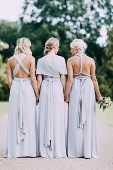 sukienki dla druhen, sukien...