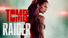 Lara Croft wyrusza w swoją pierwszą ekspedycję, aby odnaleźć zaginionego ojca...