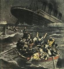 Titanic(〒︿〒)