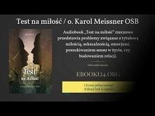 Audiobook Test na miłość / o. Karol Meissner OSB