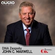 "DNA zespołu / John C. Maxwell  Audiobook ""DNA zespołu"" - John C. Ma..."
