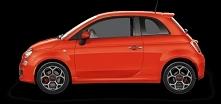 Fiat 500 najmodniejszy mały samochód