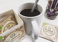 Dziś smakujemy kawę żołedziową rozpuszczalną ale naturalną która polecana jes...