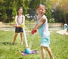 Ranking zabawek wodnych – top 10!  Jest pięć żywiołów: ziemia, powietrze, ogień, woda i dziecko. Wśród ulubionych zabaw dzieci, znajdzie się z pewnością ta z udziałem wody.  Wyb...