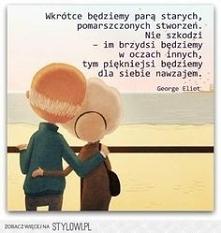 Miłość chroni przed starością...