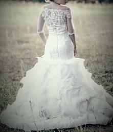 Suknia ślubna. Przy wyborze...