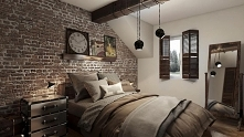 Sypialnia,moje klimaty...