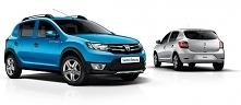 Kredyt na samochód używany dla firm - Samochoody Dacia
