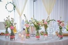 Śliczna sala weselna :)