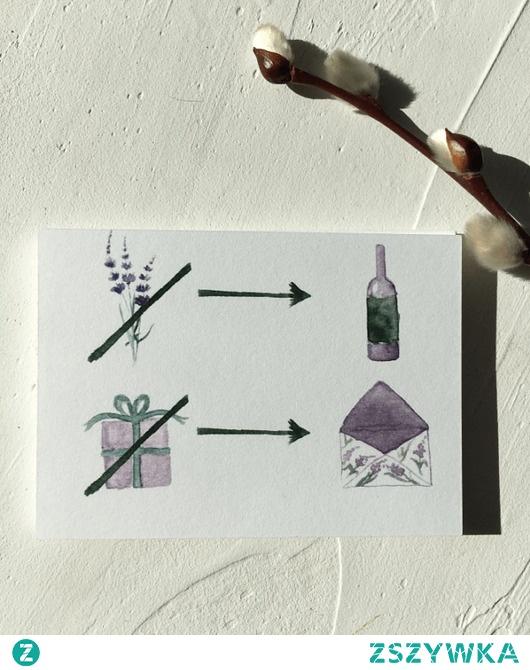 Rebus – Lavender