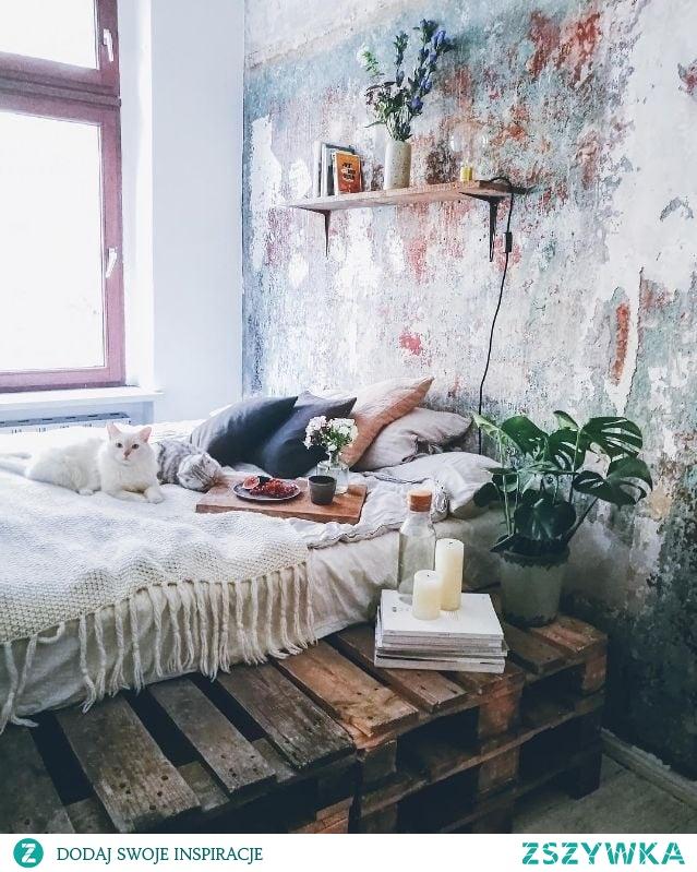 Jak Wam się podoba taka sypialnia?:)