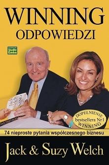 """Książka """"Winning Odpow..."""
