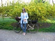 Baby blue i pudrowy róż od Preppystyle z 23 kwietnia - najlepsze stylizacje i ciuszki