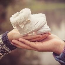 """""""Być przy nadziei"""" - artykul na blogu Mocem o ciążowej nadziei"""