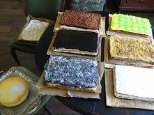 Sprawdzone ciasta na komunię