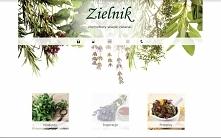Mój projekt strony wwww