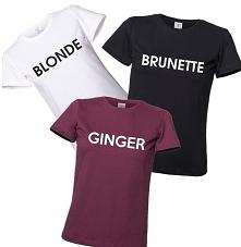 Koszulki dla przyjaciółek -...