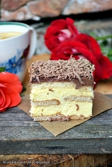 Ciasto kostka królowej ( be...
