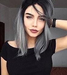 kolor włosów genialny :)