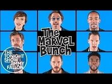 Avengers: Infinity War Cast...