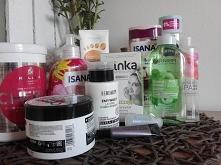 recenzje tych kosmetyków po kliknięciu w zdjęcie :) serdecznie zapraszam