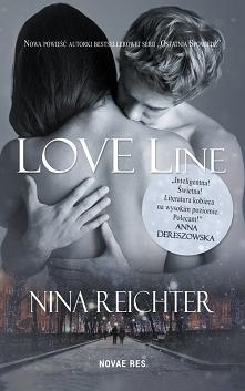 Nina Reichter - Love Line