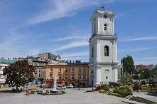 Przemyska Wieża Zegarowa, w...
