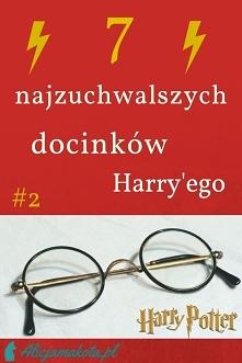 Harry i jego bezczelność [KLIK] w 7 cytatach