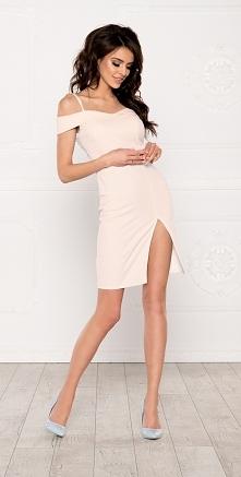 MELODY - ołówkowa sukienka ...