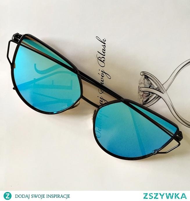 Okulary Glam Rock dostępne na swagshoponline.pl ♥