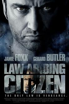 Law Abiding Citizen - pl Prawo zemsty. Mega dobra sensacja- warto obejrzeć