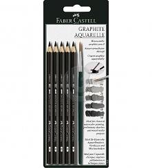 Ołówek akwarelowy