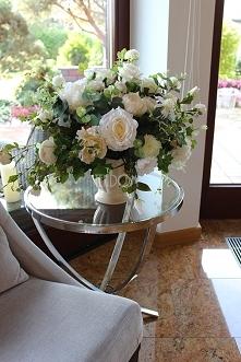 dekoracje kwiatowe nma przy...