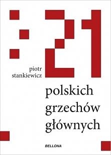 """""""21 polskich grzechów główn..."""