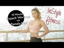 10 Minuten Sixpack Workout ...