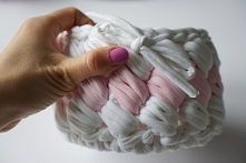 Zobacz, co można wyczarować ze zwykłego sznurka bawełnianego