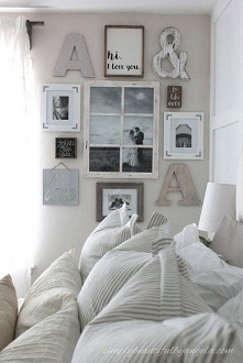 farmhouse decor for bedroom