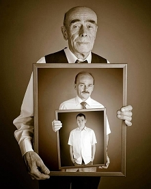Portret rodzinny w nowej odsłonie . Ktoś chciałby taki na swojej ścianie?  Po...