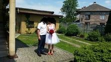 Sukienka ślubna   Klik w foto