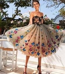 Cudowna sukienka ❤